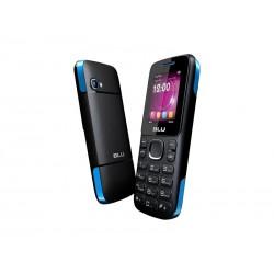CELULAR BLU ZOEY 2.4 3G Z070 2SIM/ NEGRO C/AZUL