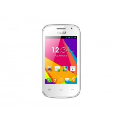 CELULAR BLU DASH JR D141W - 2 CHIPS - BRANCO