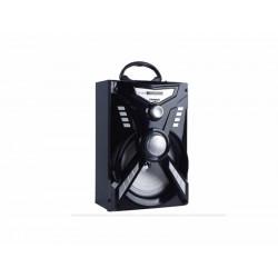SPEAKER SATELLITE AS-2208 - USB - SD - BLUETOOTH - RADIO FM