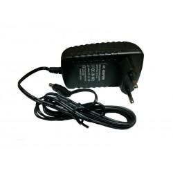 FUENTE P/ CINTA LED MIDI XY-1205 5A 2V