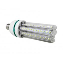 LAMPADA LED ECOPOWER EP-5929 - 16W - E27 - LUZ BRANCA
