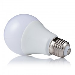 LAMPARA LED ECOPOWER 5935 10W/E27/ BLANCA