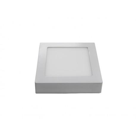 LAMPA LED ECO.P 7913 06W EXT/QUADR/ WHI