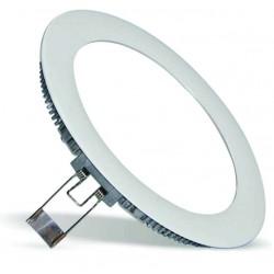 LAMPARA LED ECOPOWER 8903 30W EMBUTIR/REDONDA/ BLANCA