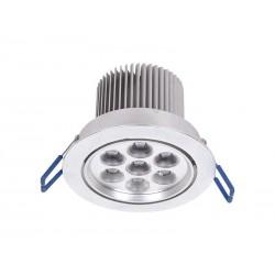 LAMPADA LED PG-LED C016 07W SPOT-2V-BRANCA