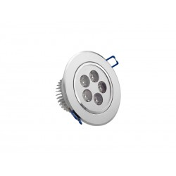LAMPADA LED PG-LED C023 05W SPOT-2V-BRANCA