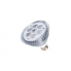 LAMPADA LED PG-LED E27 07W - AMARELA