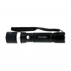 LINTERNA POLICE TUCANO TC-W110 /ZOOM /BAT