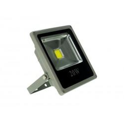 REFLETOR LED PG LED 20W 2V/F013 /WHI