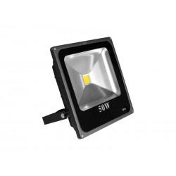 REFLETOR LED PG LED - 50W - F013 - BIVOLT - BRANCA