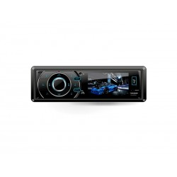 DVD AUTOMOTIVO ROADSTAR RS-5030 3.0 - USB -SD