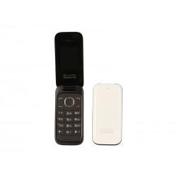 CEL ALCATEL 1035D 2SIM/2B/900-1800/ WHI