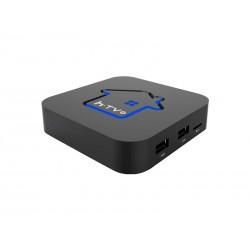 RECEPTOR NET HTV5 HD - 4K - IPVT - VOD - WIFI
