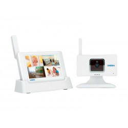 BABY CALL UNIDEN G403 4.3TOUCH WF/SD/REC/2CAM