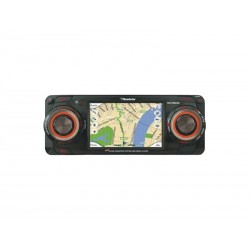 "DVD CAR ROADST RS-7660 3.5"" C/GPS"