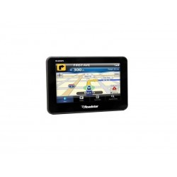 GPS ROADSTAR RS-605 - 4.3 POLEGADAS - BLUETOOTH