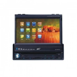 DVD CAR MIDI 7019 7POL/GPS/USB/SD/RETR/BLUET