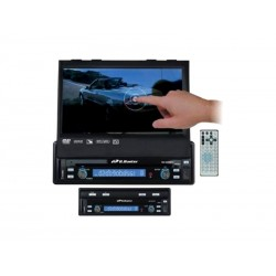 "DVD AUTOMOTIVO B-BUSTER BB-7950 RETR.7""TV/BLUET"
