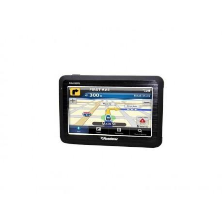 GPS ROADSTAR RS-615 - 4.3 POLEGADAS - BLUETOOTH - TRANSMISSOR