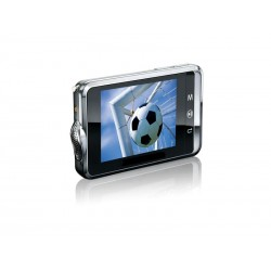 PANTALLA AUTOMOTIVA COBY -TF-TV-357 3.5""