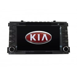 MULTIMIDIA M1 KIA SOUL - TV DIGITAL - GPS - CAMERA DE RE