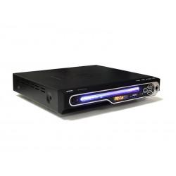 DVD BAK BK-43G USB/KARAOKE/GAME/DIVX