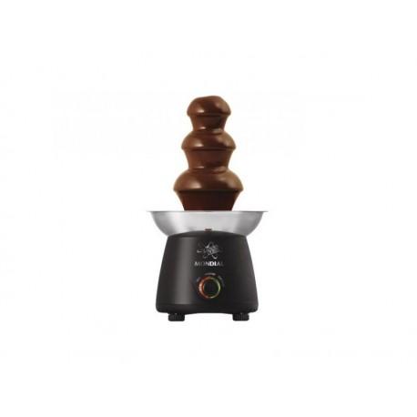 CASCADA CHOCOLATE CHOCO-FEST MONDIAL 220V