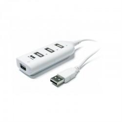 PC HUB BAK 4-PUERTAS USB BK-113HUB