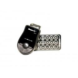 TRANSMISSOR ECOPOWER EP-11 - USB - MICRO SD