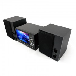 MICROSYSTEM BAK BK-9240 9POL/DVD/USB/SD/2.1