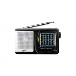 RADIO MIDI MD-4510USB 12 BAND USB/SD