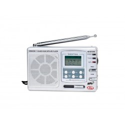 RADIO MIDI MD-9510USB/MICRO SD/9 BAND