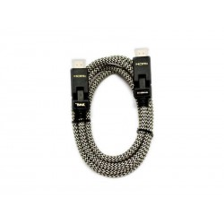 CABO HDMI 2.00M BAK-HDMI-44 GRY