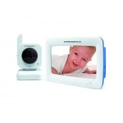 "BABY CALL POWERP. MT-V704 LCD 7"" 2V AZUL"
