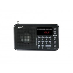 RADIO MIDI MD-6015UFT /MP3/USB/SD