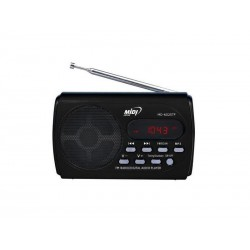 RADIO MIDI MD-6025TF  /MP3