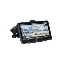 """GPS BAK BK-GPS7009 7.0"""" BLT/TV DIG/CAM"""