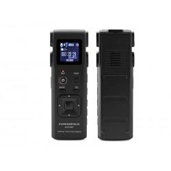 MINI GRAV POWERP.DVR-2087 2000HRS /8G/FM