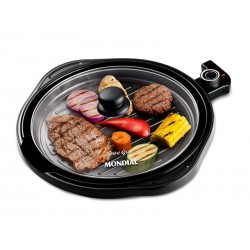 GRILL -MONDIAL SMART GRILL /G-04 220V