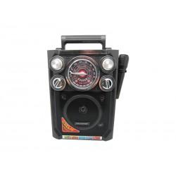 SPEAKER PROSPER P-981 - USB - SD - CONTROLE - MICROFONE