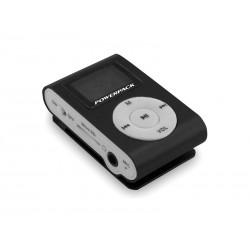 MP3 POWERPACK MPFT-18 SHUFFLE PRETO