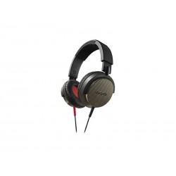 FONE PHILIPS SHL3100MGY - ARCO - TIPO DJ - IPOD - CINZA