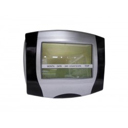 RELOJ DIGITAL DE PARED KK-5886