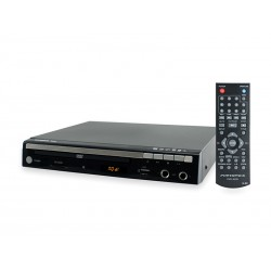 DVD POWERPACK K225 USB/SD/KARAOKE