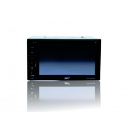 DVD AUTOMOTIVO MIDI MD7818 - USB - SD - BLUETOOH - 2 DIN