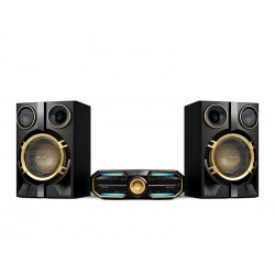 SOM PHILIPS FX-50 NFC/CD/USB/BLUETOOTH/14400W