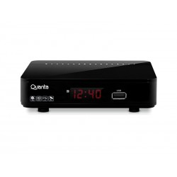 CONVERSOR TV DIGITAL QUANTA QTDTV1000 USB