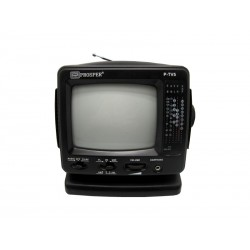 TELEVISOR PORTATIL PROSPER P-TV5 - 5 POLEGADAS