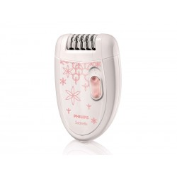 DEPILADOR PHILIPS HP-6420 - LAVAVEL - MASSAGEADOR - CAPA - BIVOLT