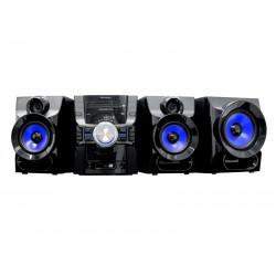 MINICOMPONENTE PIONEER XRSM410D DVD/USB/HDMI/4000W